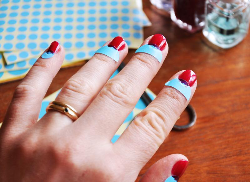 Fixa naglarna i bästa vintage-stil….  afa447f68a5b3