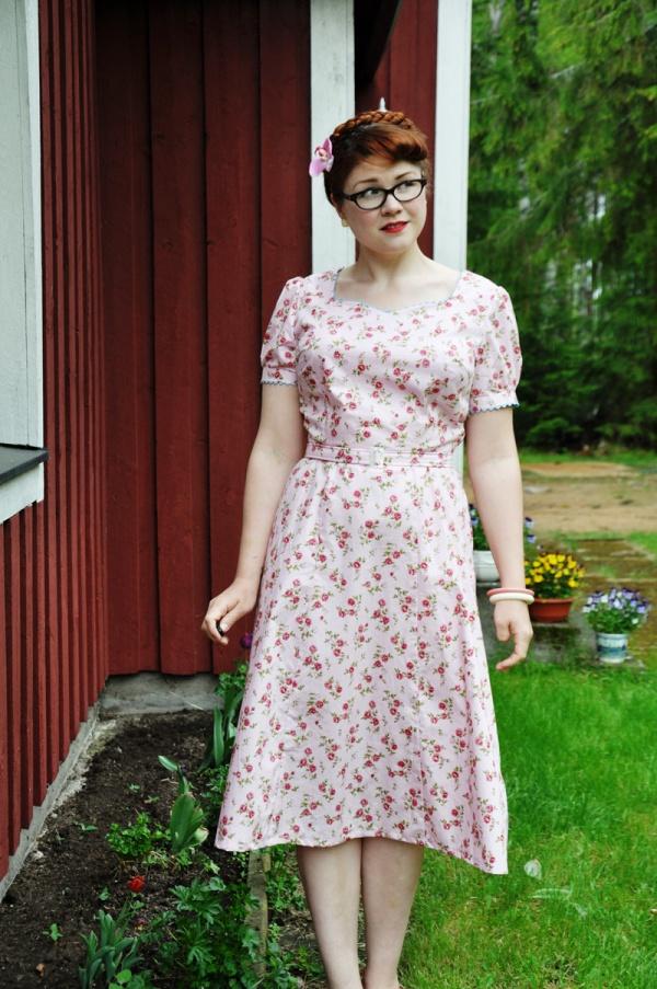 blomklänning4